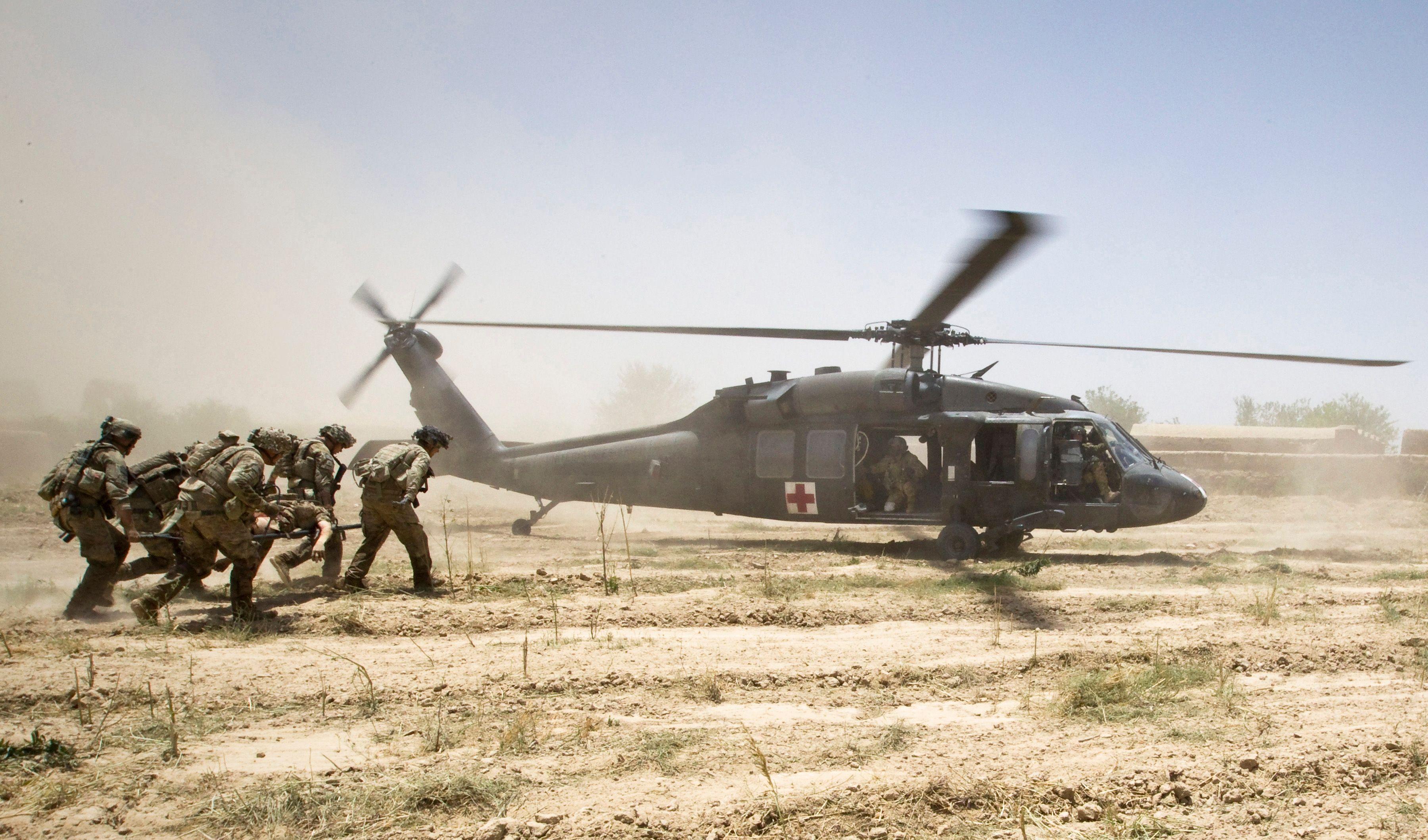 Le budget de l'armée américaine pour 2015 sera plafonné à 496 Milliards de dollars.