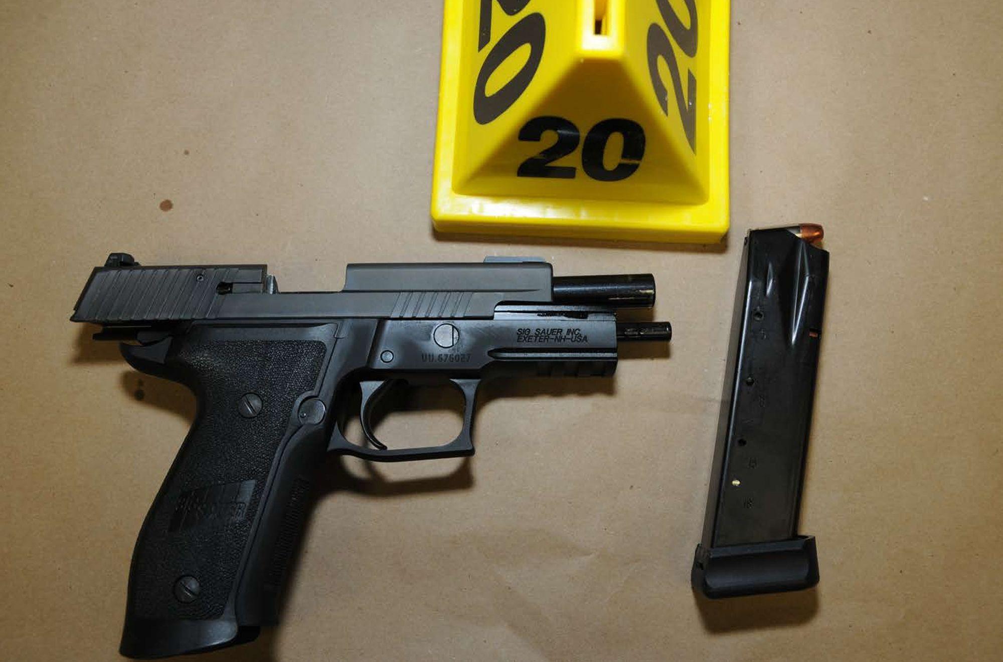 Les cambrioleurs agissent le plus souvent en groupe et sont armés.