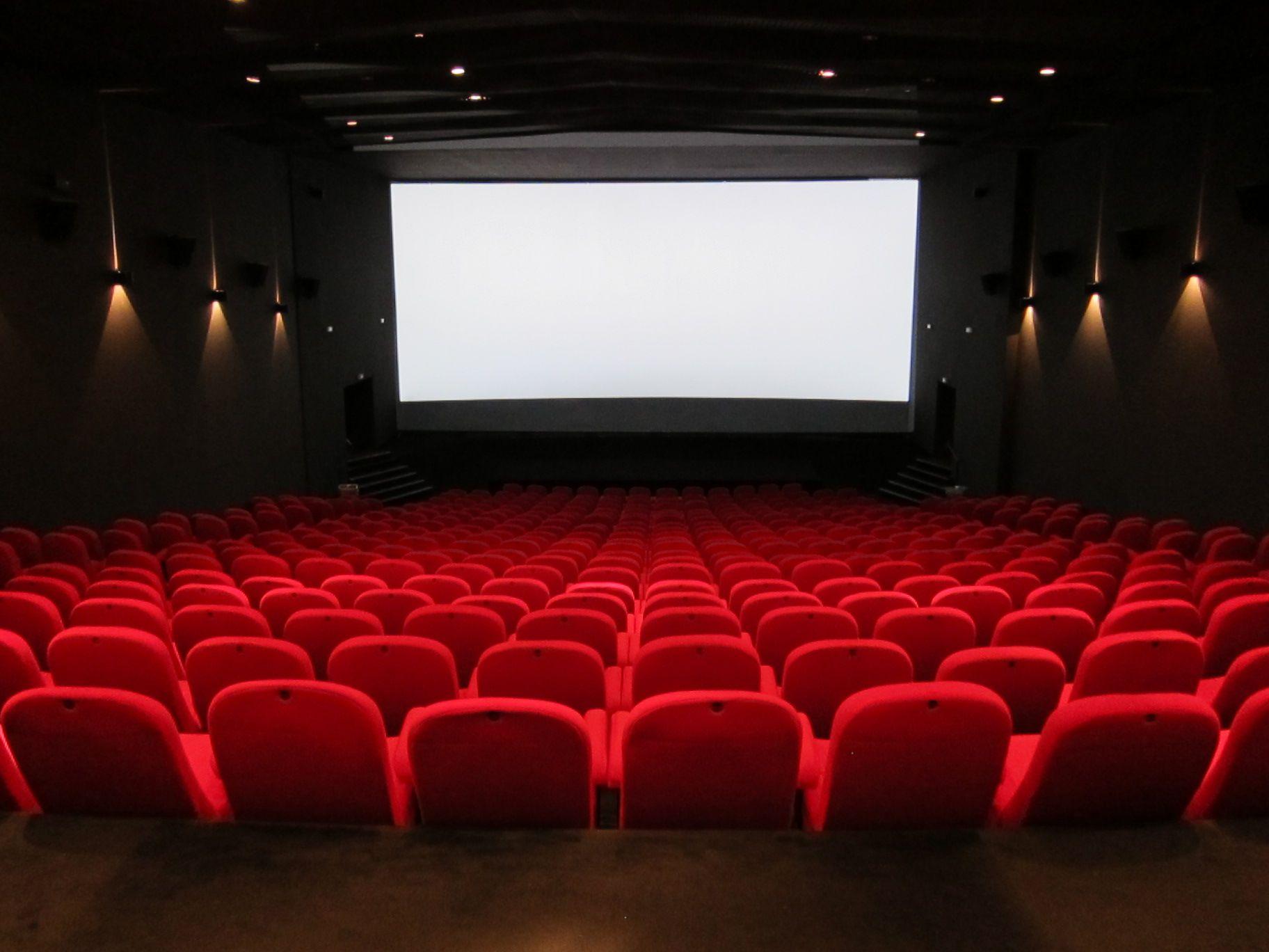 But de l'opération : encourager les jeunes à venir au cinéma et construire le public de demain.
