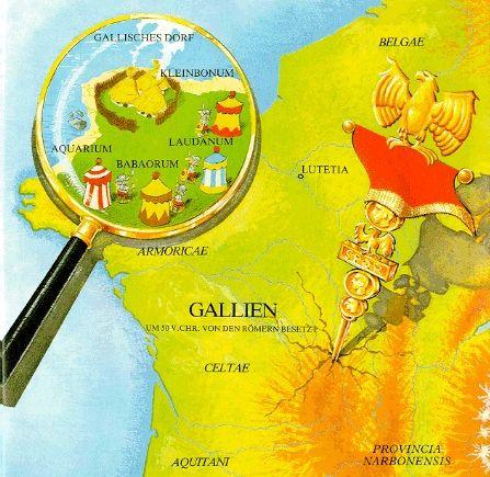 René Goscinny raconte les secrets d'Astérix : ce qu'il y a de vrai dans les aventures du guerrier gaulois