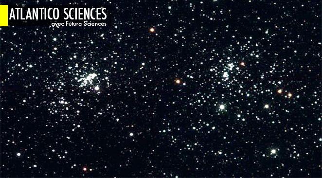 Les Nuits des étoiles 2013 auront lieu les 9, 10 et 11 août 2013.