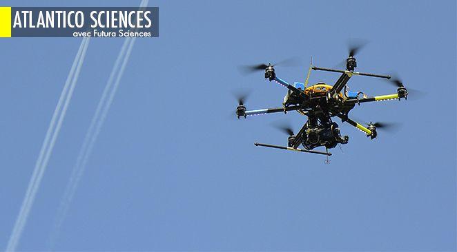 Amazon pourrait lancer dès cette année une expérimentation de son service de livraison par drones Amazon Prime Air, dans les environs de Bombay et Bangalore.