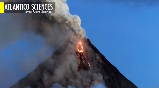 Un volcan dormant peut devenir actif en quelques années.