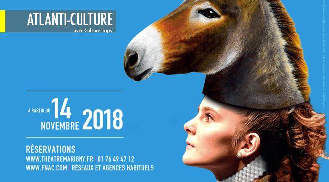 """Peau d'âne"" : chapeau, Jean-Luc Choplin !"