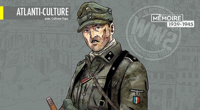 """""""Berlin sera notre tombeau"""" : Peut-on parler de héros quand il s'agit de soldats français au service du régime nazi ?"""