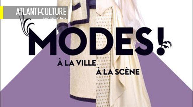 """""""Modes ! A la ville, à la scène"""" : quand la beauté va dans les deux sens"""