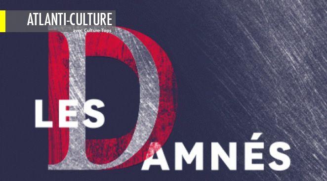 """""""Les Damnés"""" : l'événement de l'année théâtrale 2016-2017 ?"""