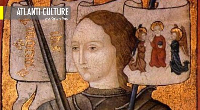 Saviez-vous que Jeanne d'Arc était pleine d'humour ?