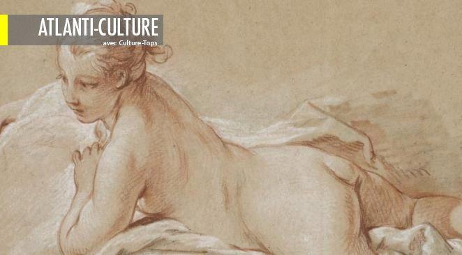 """""""Collection Horvitz au Petit Palais"""" : une passion précieuse pour la France rayonnante du 18°siècle"""