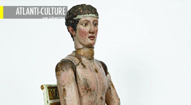 """""""Mannequin d'artiste, mannequin fétiche"""". Musée Bourdelle, 18 rue Antoine Bourdelle, 75015 Paris."""