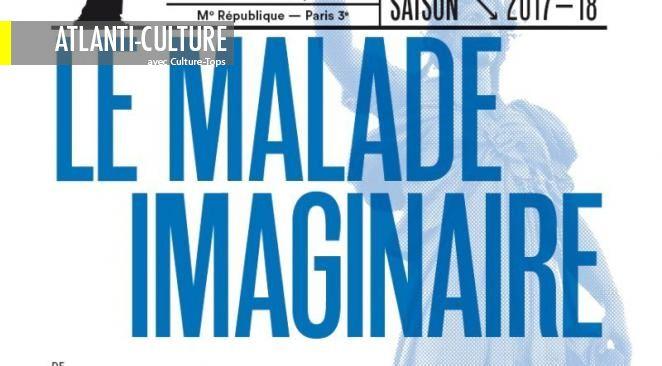 """""""Le Malade imaginaire"""" : Un Malade qui donne vraiment la pêche"""