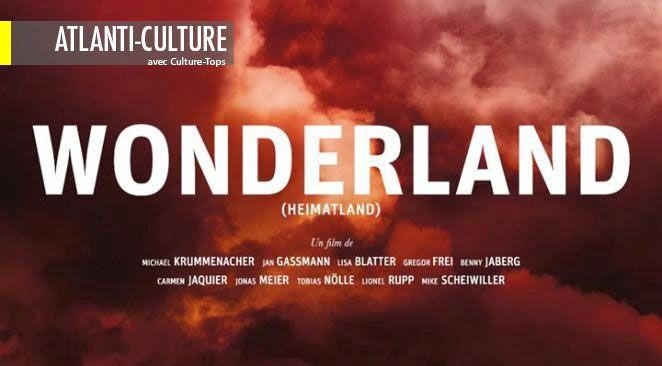 Un film catastrophe, suisse (c'est rare), très intelligent et très bien fait