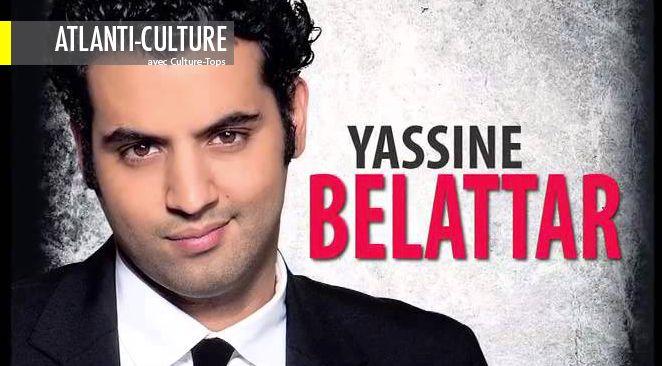 Yassine Belattar : ingérable, c'est vrai, mais doué.