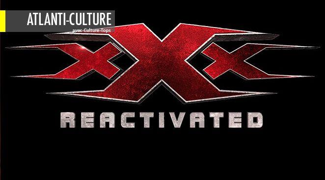 """""""xXx: Reactivated"""" : musclé, viril, et chargé à la testostérone"""