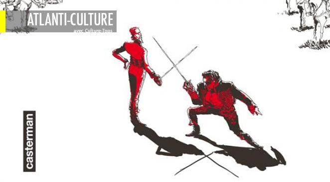 """""""Duel"""" : quand l'affrontement nous hisse au-delà de nos limites"""