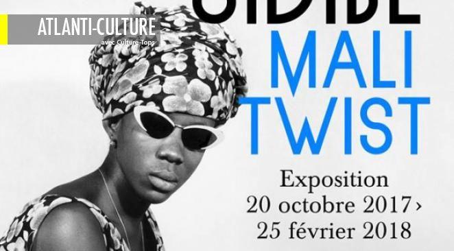 """""""Mali Twist"""" : témoin et messager de la gaieté"""