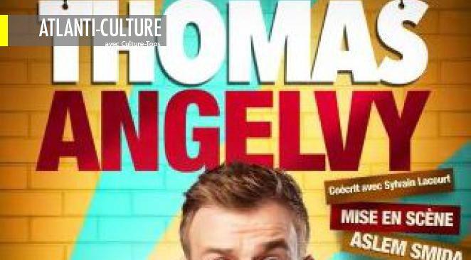 """""""Thomas Angelvy"""" : beaucoup d'atouts pour aller loin"""
