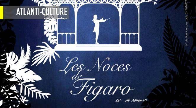 """""""Les noces de Figaro"""" :  de belles """"Noces"""" malgré Julie Gayet"""