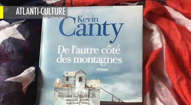 De l'autre côté des montagnes de Kevin Canty : Toutes les nuances du deuil, du désespoir et de la résilience