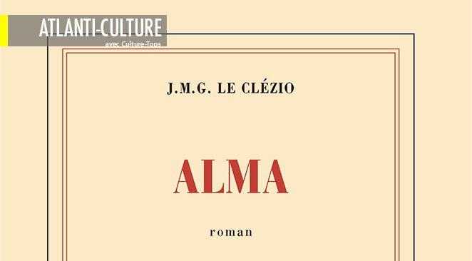 """""""Alma"""" : la littérature plus forte que le discours politique"""