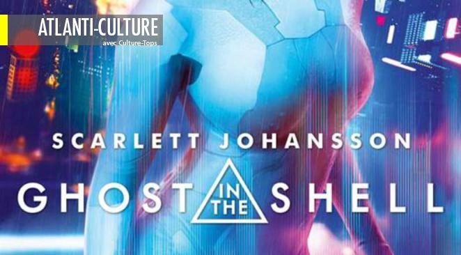 """""""Ghost in the shell"""" : qu'est-ce que Juliette Binoche est allée faire dans ce film?"""