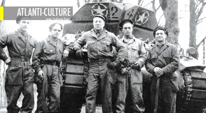 """Jean Gabin dans la Guerre 1939-1945"" : Un grand bonhomme, ce Gabin"