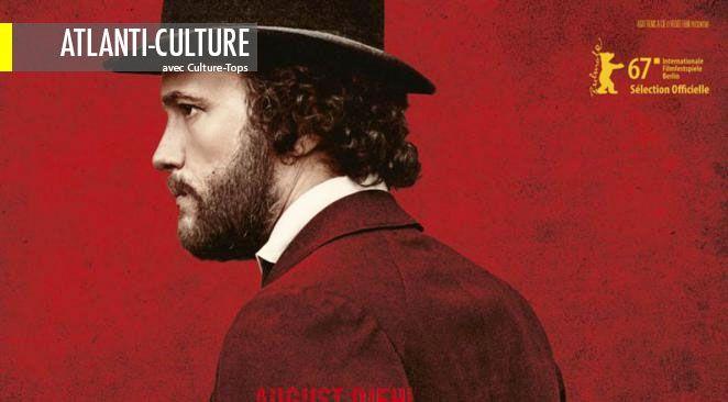 """""""Le jeune Karl Marx"""" : pas besoin d'être léniniste, communiste, ou même marxiste pour apprécier ce film"""