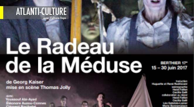 """""""Le radeau de la méduse"""" :  ça vous prend aux tripes"""