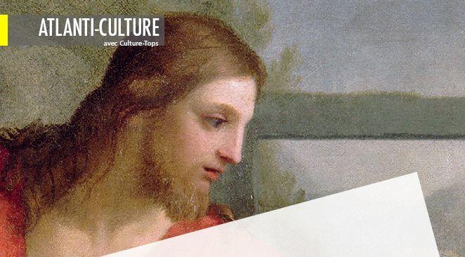 """Le coup de coeur de la semaine : """"Socrate et Jésus"""", un livre tout simplement remarquable"""