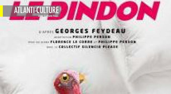 """""""Le Dindon"""" : sympathique mais un peu trop """"téléphoné"""""""