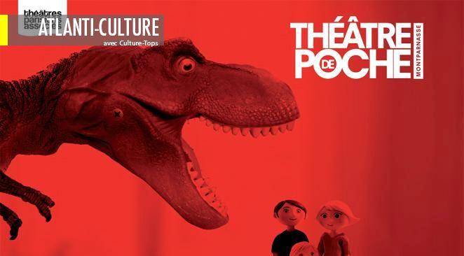 Théâtre : Vivez (en riant) un divorce en direct