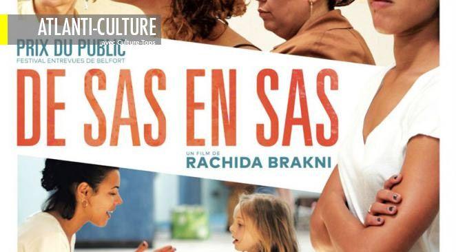 """""""De sas en sas"""" : Un film personnel, émouvant, subtil sur un sujet fort et délicat"""