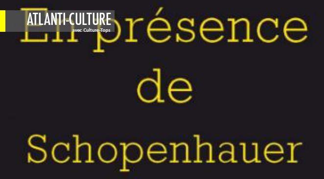 """""""En présence de Schopenhauer"""" : En intense communion d'esprit"""