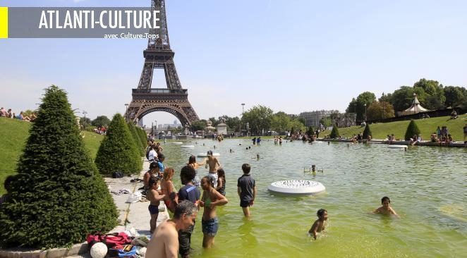 Olivier Giraud mène un spectacle hilarant sur les Parisiens.