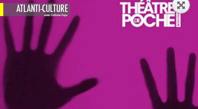 """""""Huis Clos"""", de Jean-Paul Sartre se joue Théâtre de Poche."""