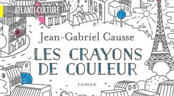 """""""Les crayons de couleur"""" : aussi intéressant que profondément original"""
