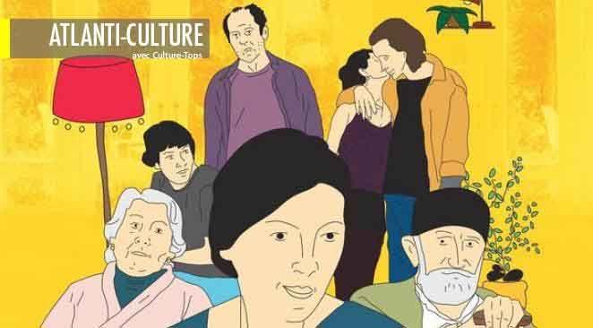 """""""Une famille heureuse"""" : l'éternel et l'universel féminin"""