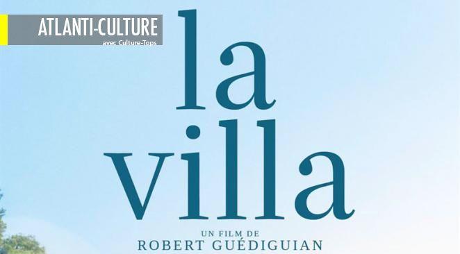 """Le film de la semaine - """"La villa"""" : du grand cinéma, tous publics"""