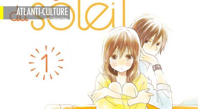 """""""La maison du soleil"""" : un manga drôle, attachant, apaisant"""