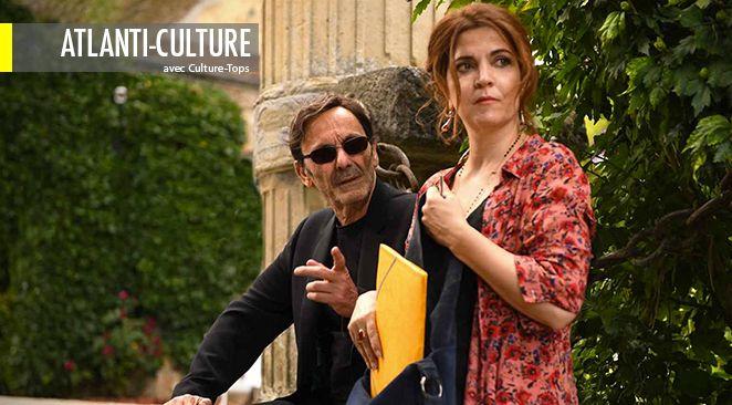 """Le coup de coeur de la semaine - """"Place publique"""" : Le tandem le plus efficace du cinéma français ?"""