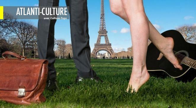 """""""Pieds nus dans le parc"""" : le top de la comédie de  boulevard"""