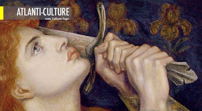 """""""Jeanne d'Arc à travers l'histoire"""" : une remarquable mise en perspective historique"""