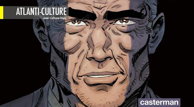 """""""Face au mur 2"""" : Quand la BD scrute intelligemment la vérité crue de la criminalité"""