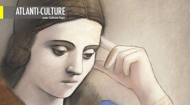 """""""Olga Picasso"""" : l'empreinte d'Olga dans la vie et l'oeuvre de Pablo Picasso"""