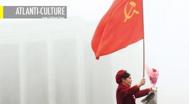 """""""La fin de l'homme rouge"""" : questions essentielles sur le peuple russe"""