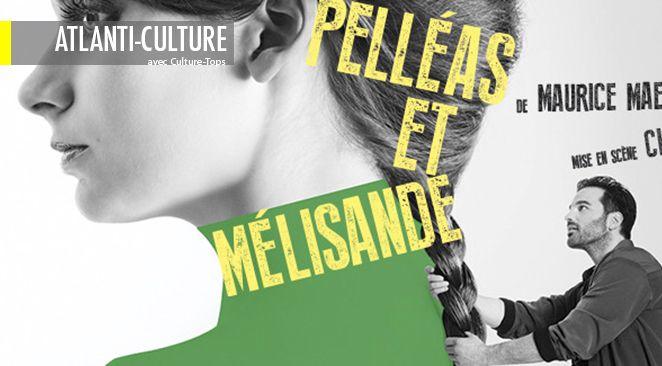 """""""Pelleas et Mélisande"""": une histoire d'amour envoûtante"""