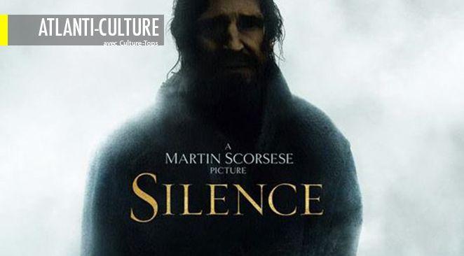 """""""Silence"""": paroles d'âme"""