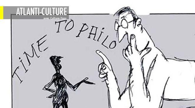 """""""Time to philo"""" : Les grands philosophes comme """"outils"""" de compréhension du monde contemporain"""