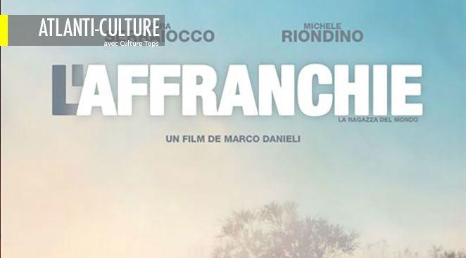"""""""L'affranchie"""" : un film aussi culotté qu'inspiré"""