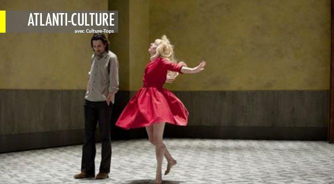 Affabulazione. Théâtre de la Colline. 15, rue Malte Brun, 75020 Paris.